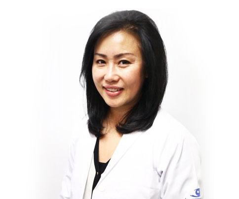 Dr. Irene Yim, O.D.